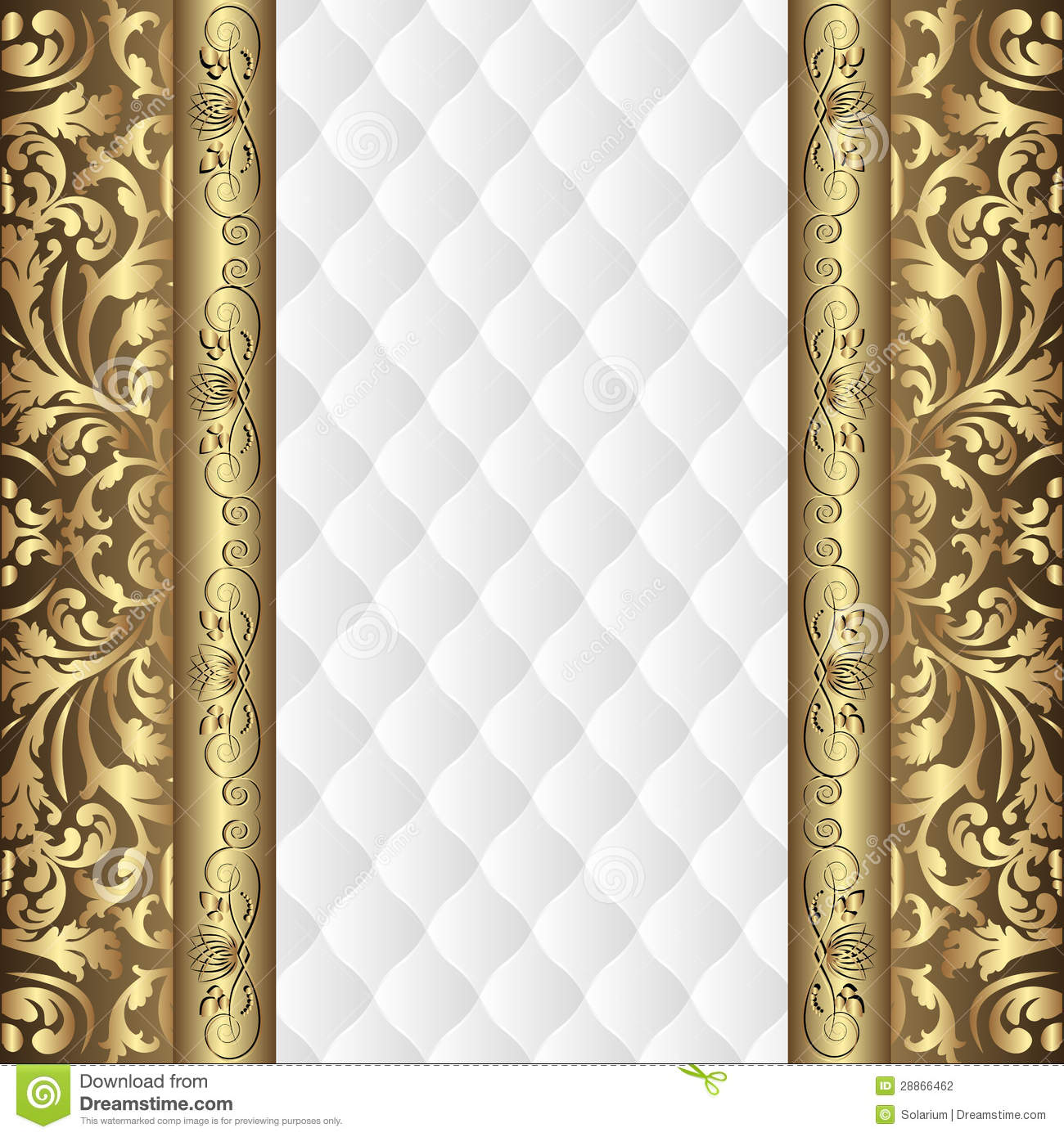Quilted Background Sto...