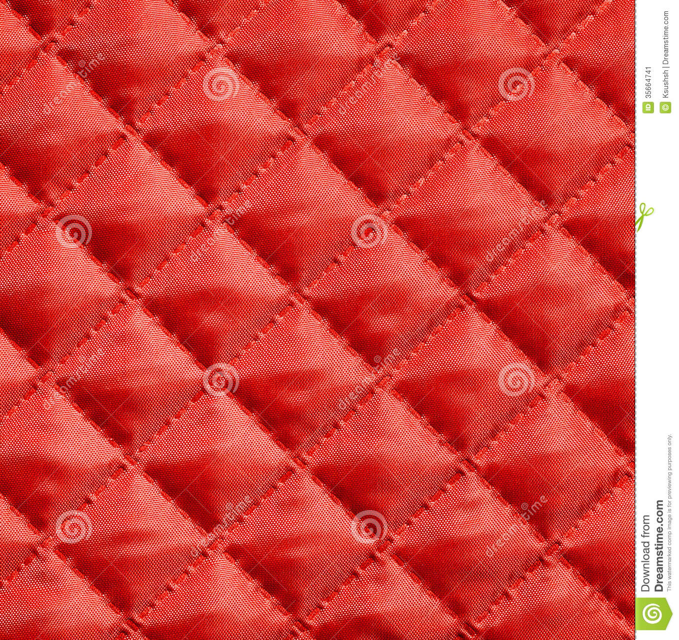 Quilted Fabric Stock I...