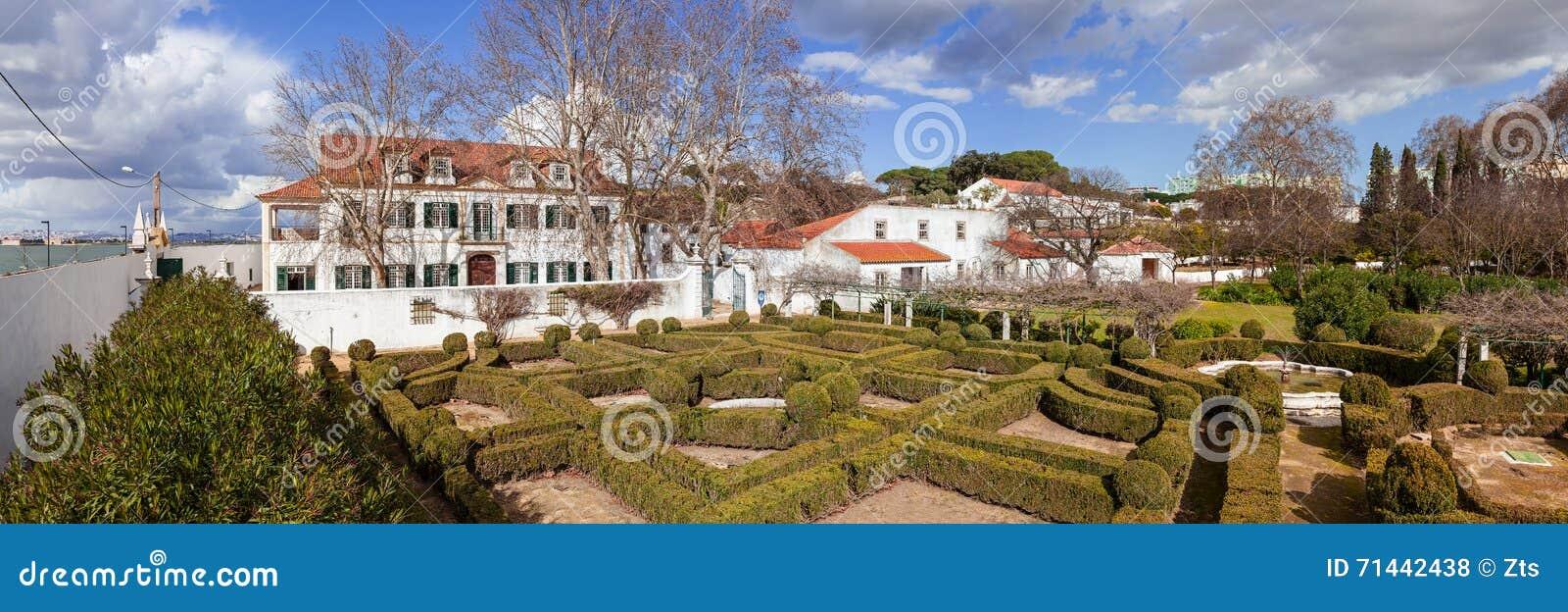 Quinta da fidalga palazzo e giardini di fidalga fotografia stock immagine 71442438 - I giardini di palazzo rucellai ...