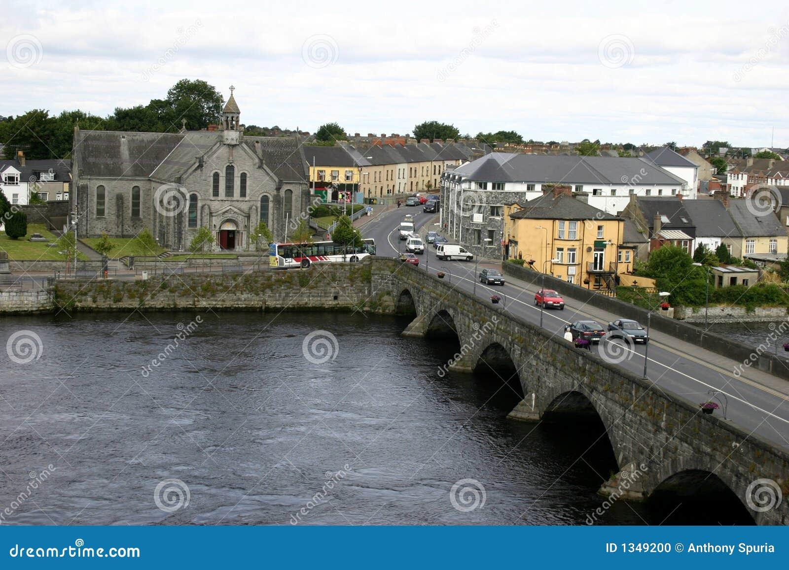 Quintilla, Irlanda
