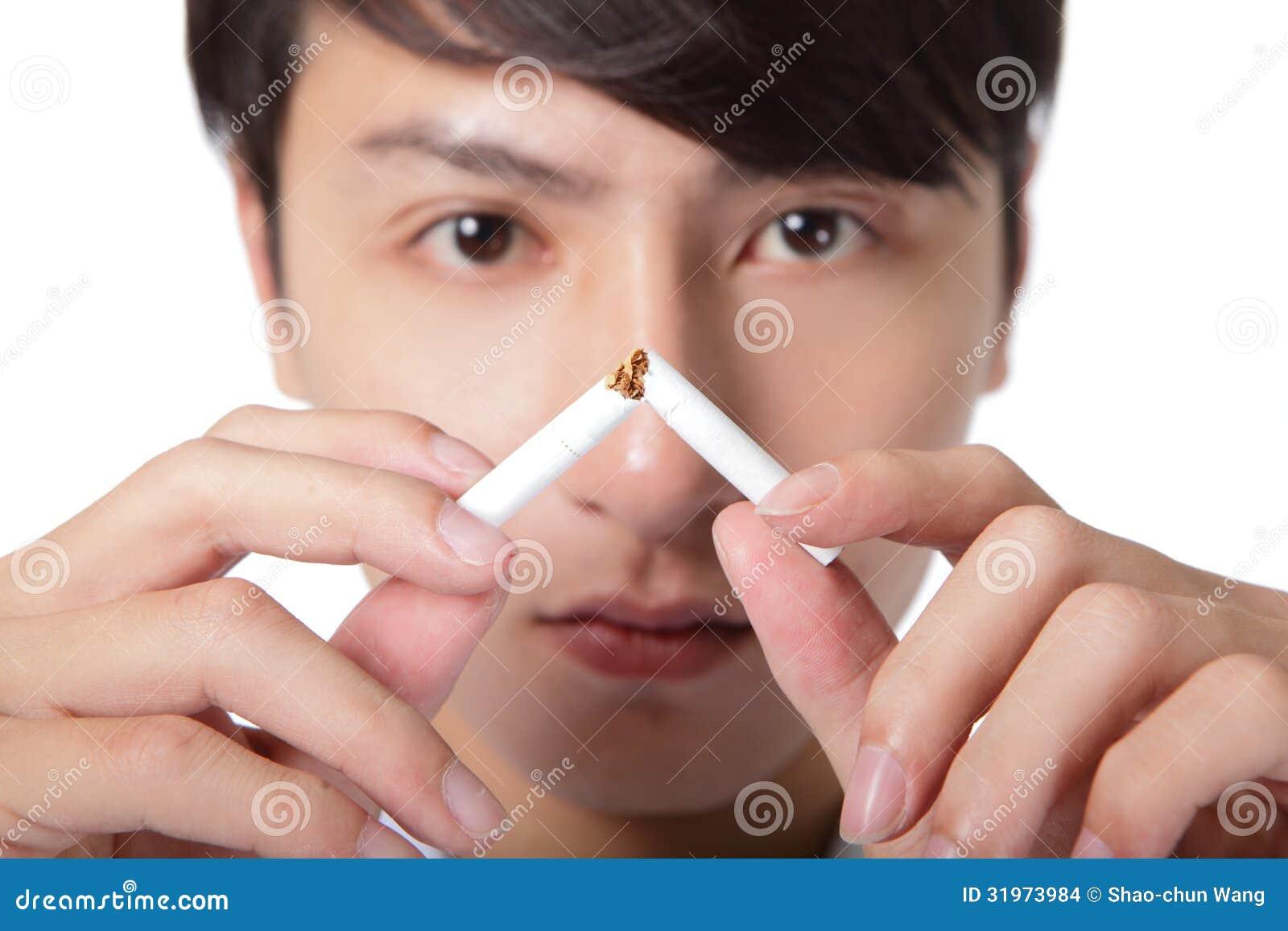smoking men sucking men