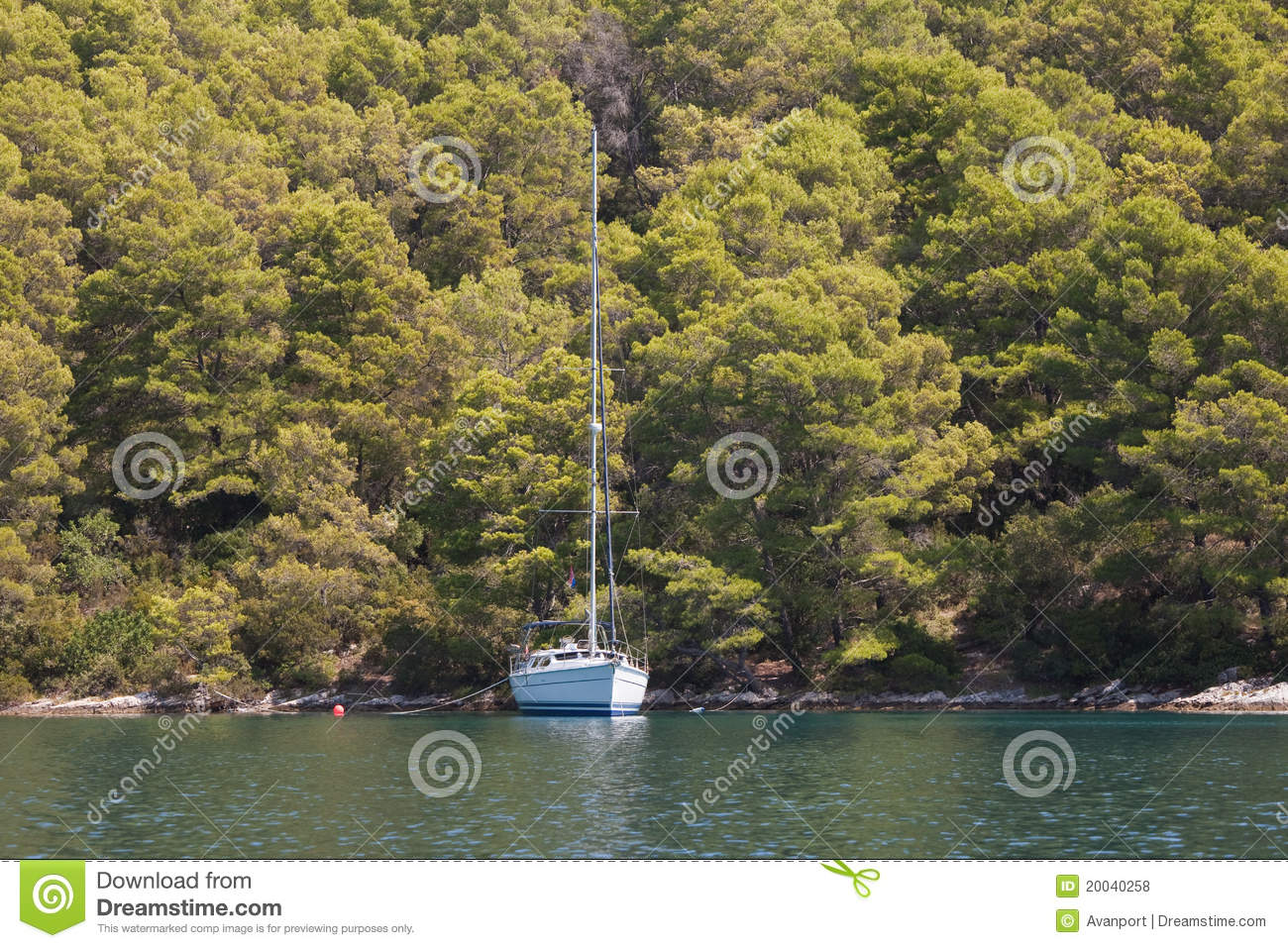 Quited Anchorage