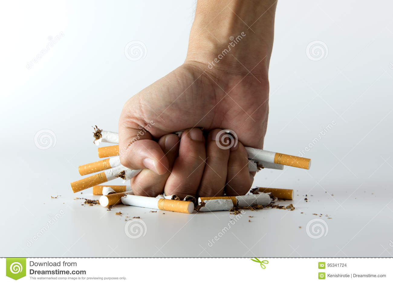 Quittez fumer et épargnez l argent