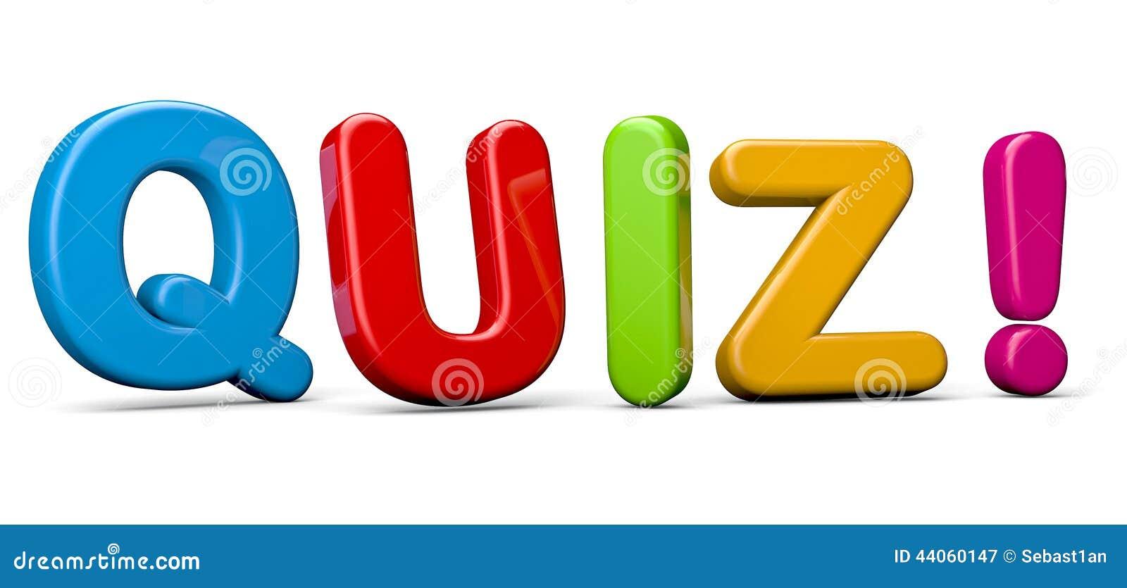 quiz gratis