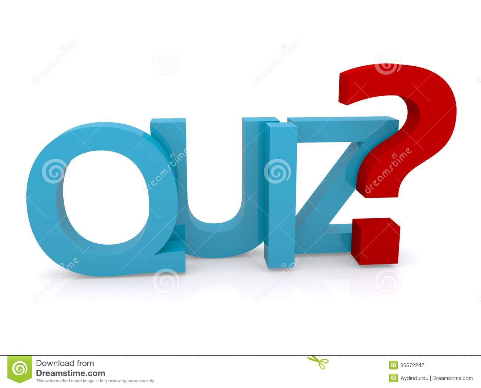 The Quiz Sign Stock Illustration Illustration Of Radio 36672247