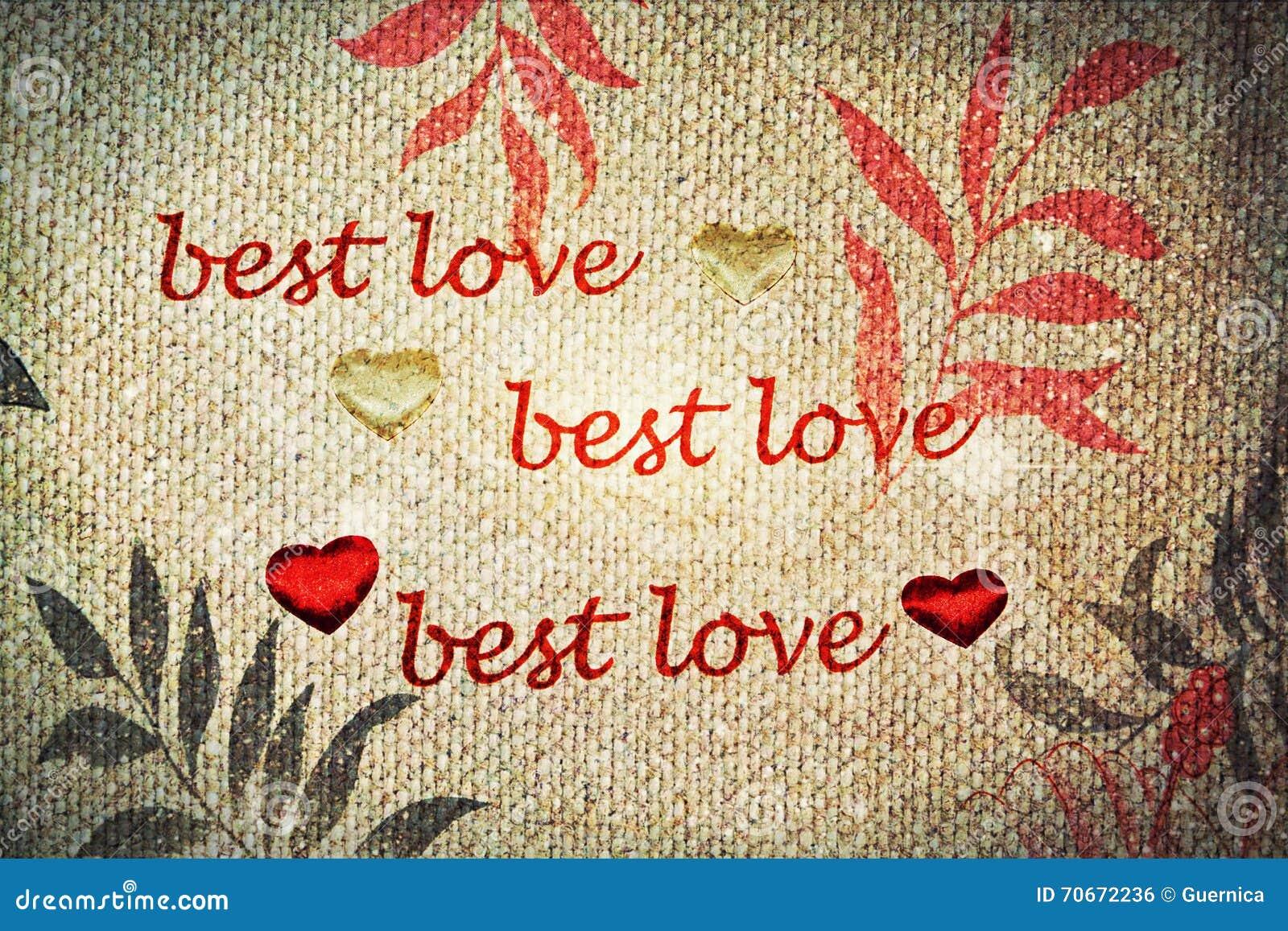 Quotational för förälskelse för Grungetappning bästa