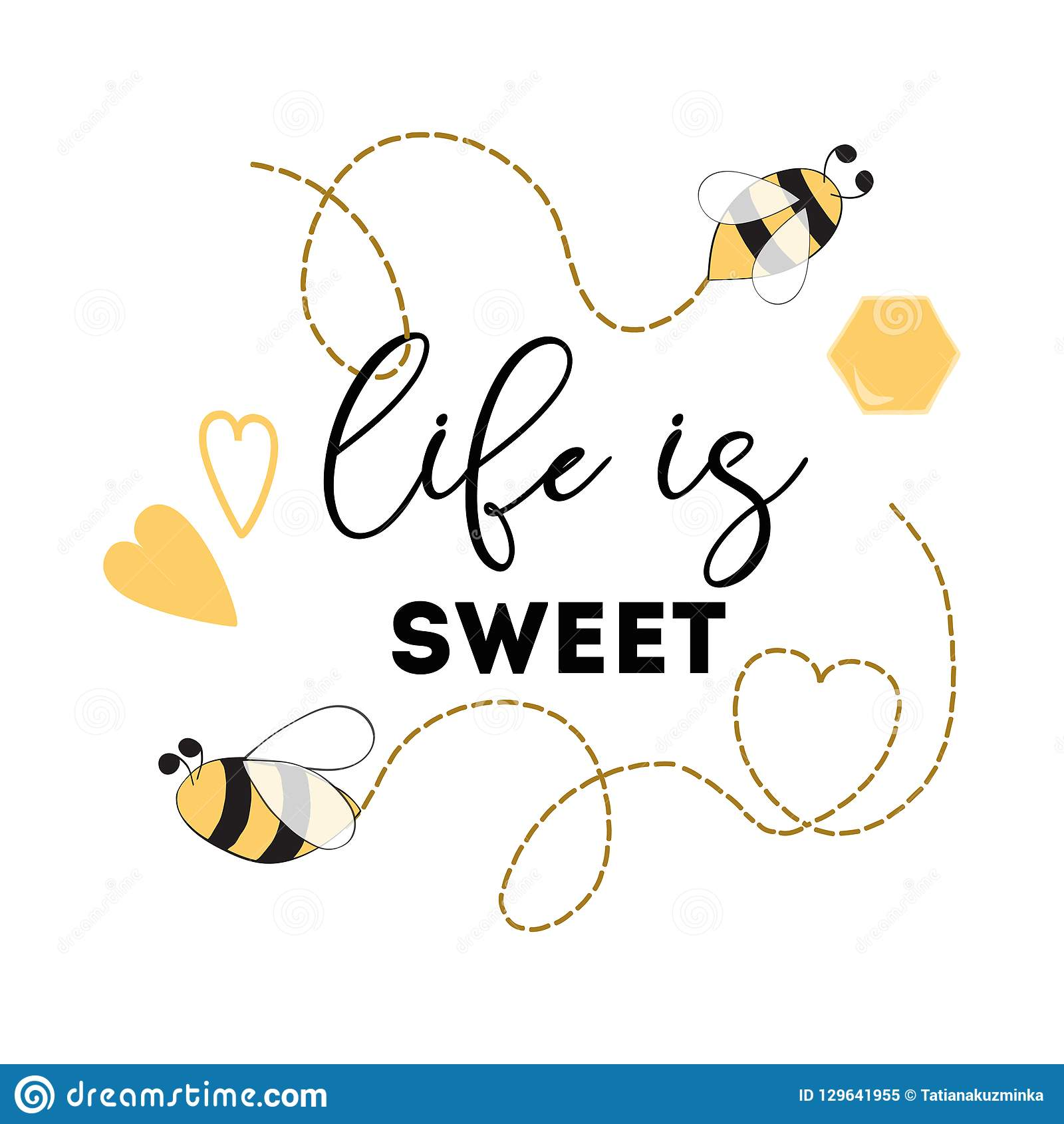 Life is sweet essay