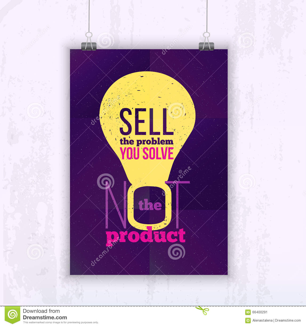 sell poster