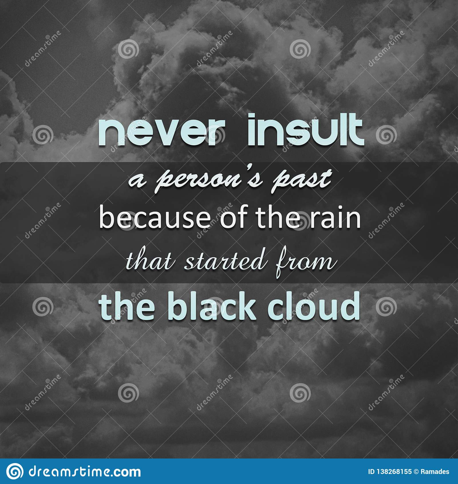 Quotes motivational and inspiring poster cloud