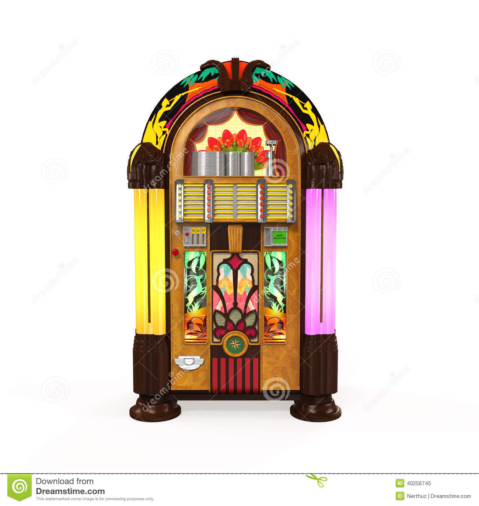 Rádio do jukebox