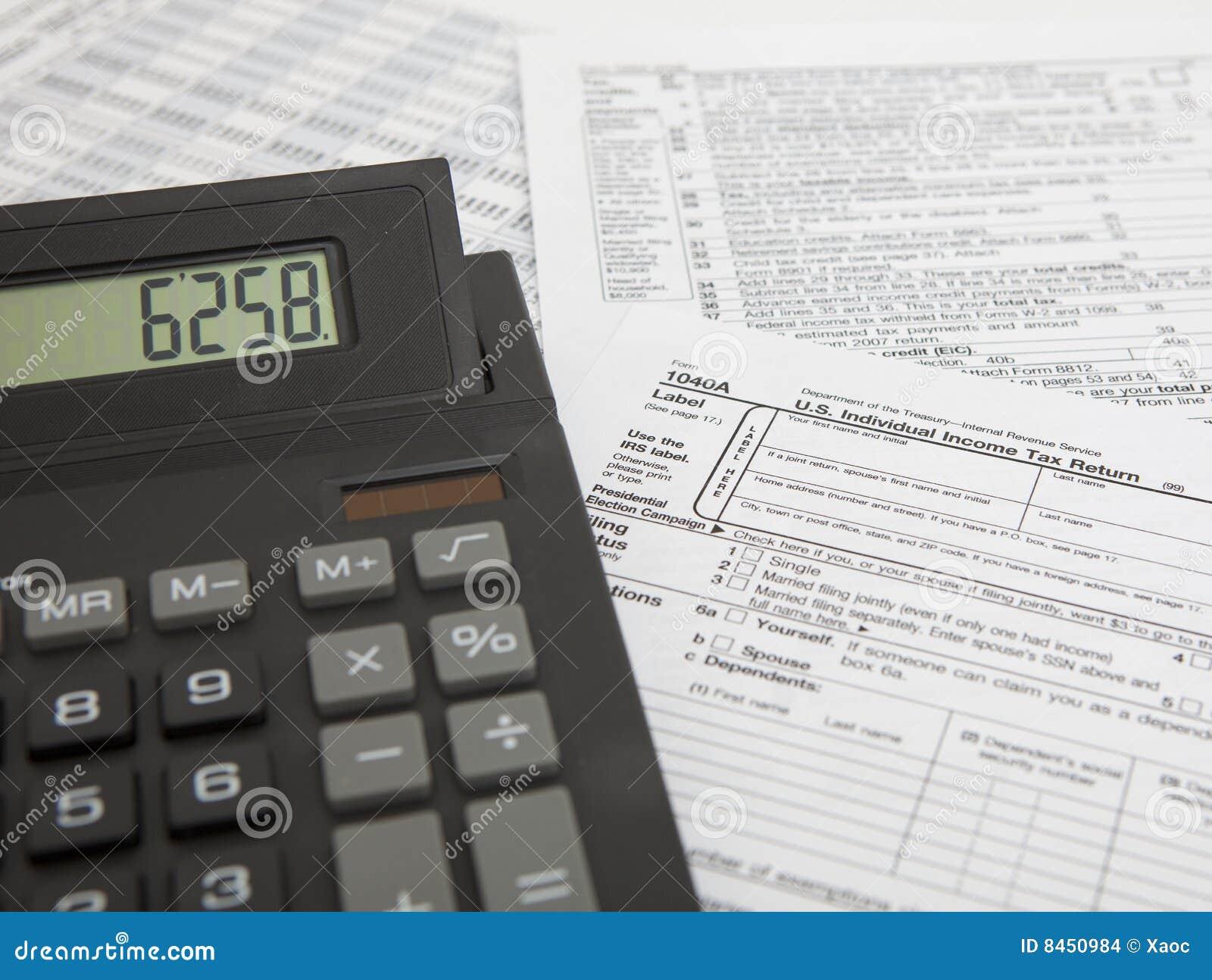 Räknemaskindatalistskatt