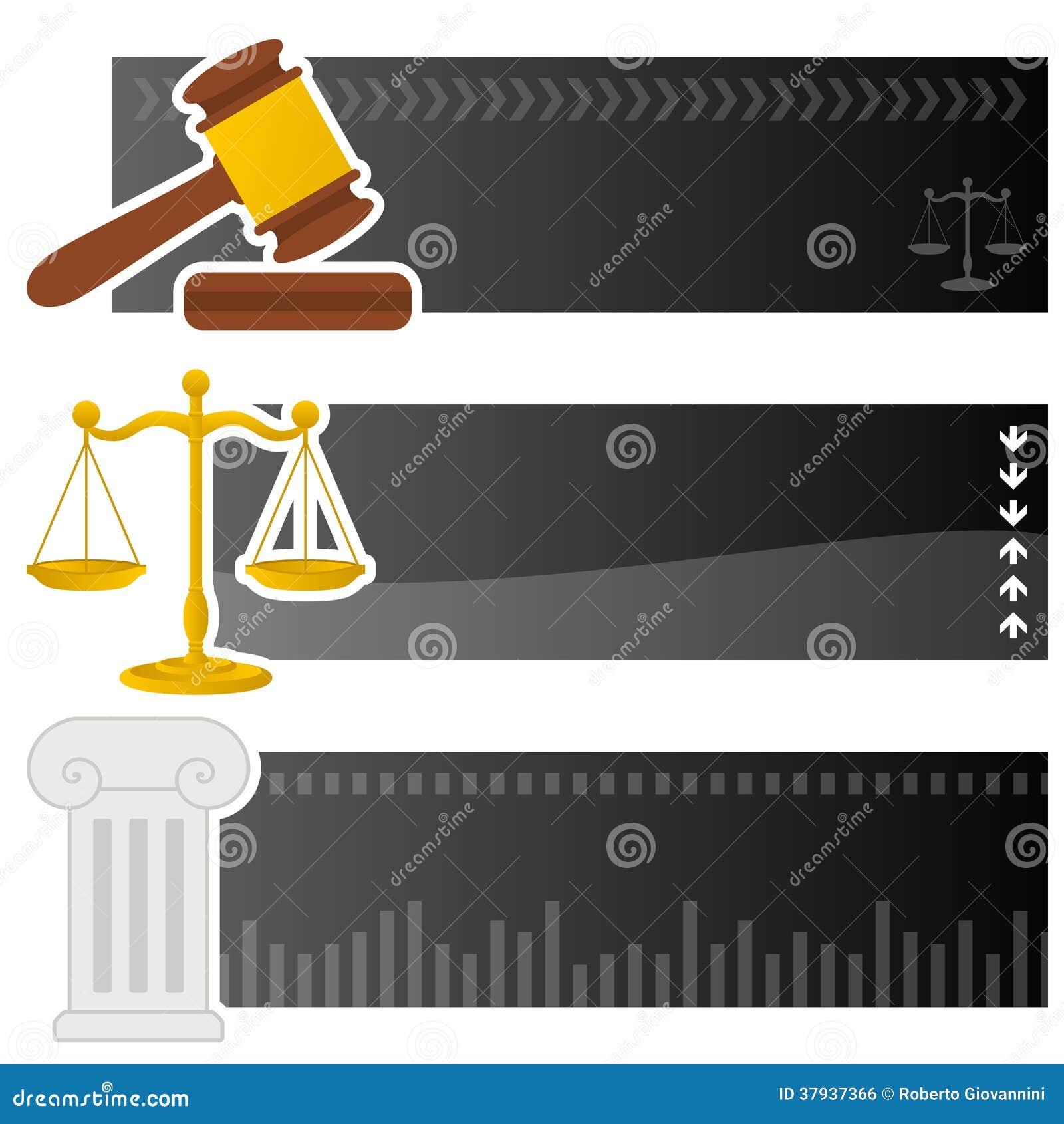 Rättvisa- & laghorisontalbaner