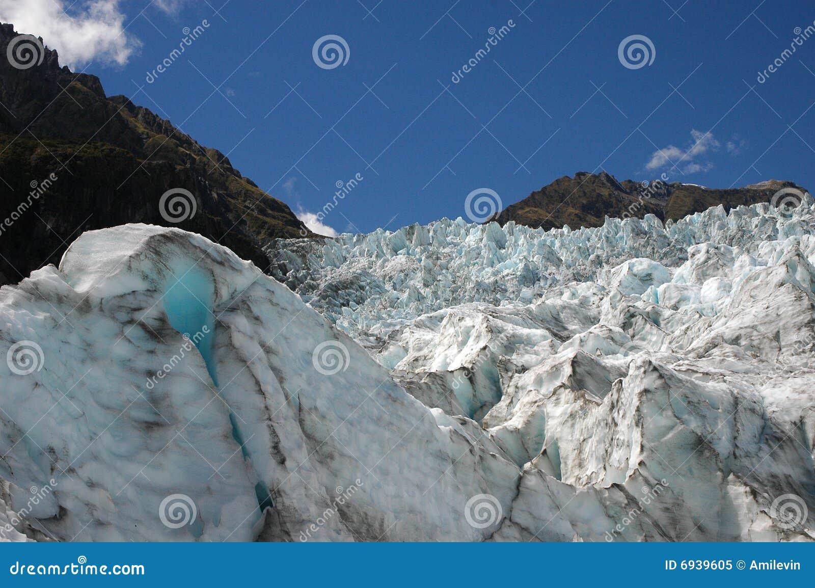 Rävglaciär