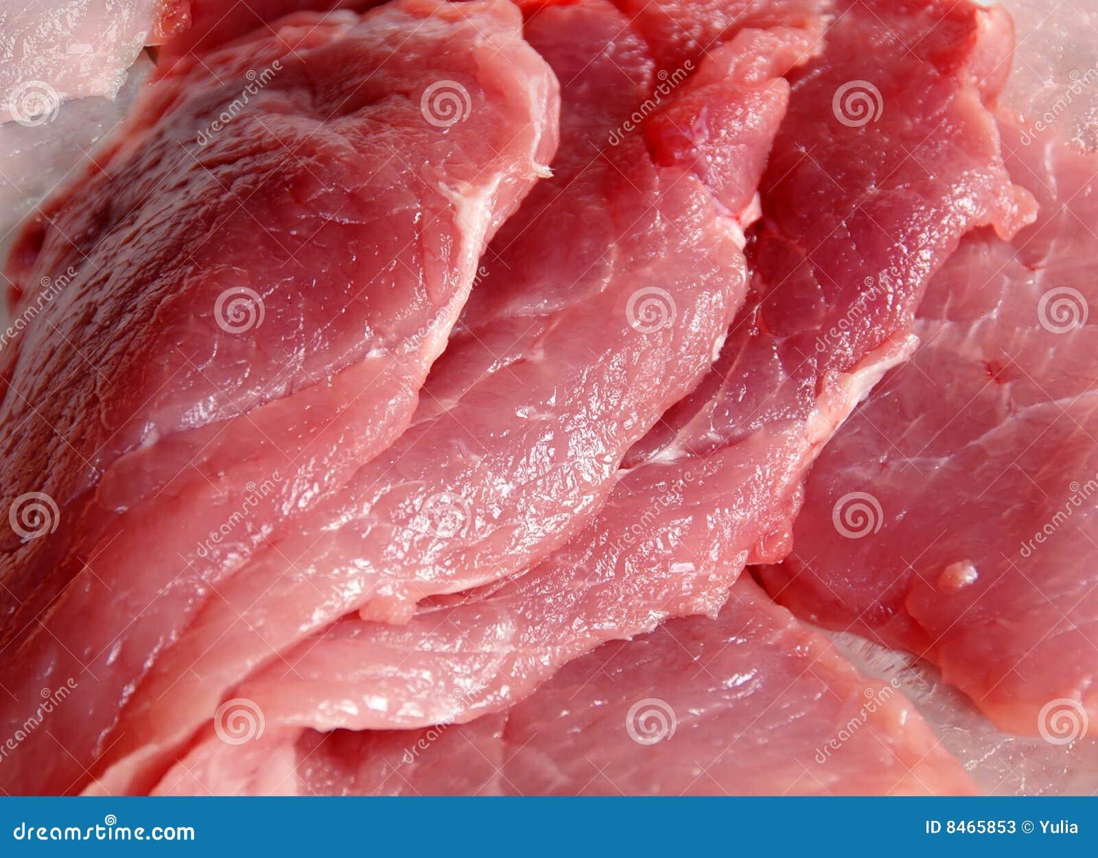Rå meat
