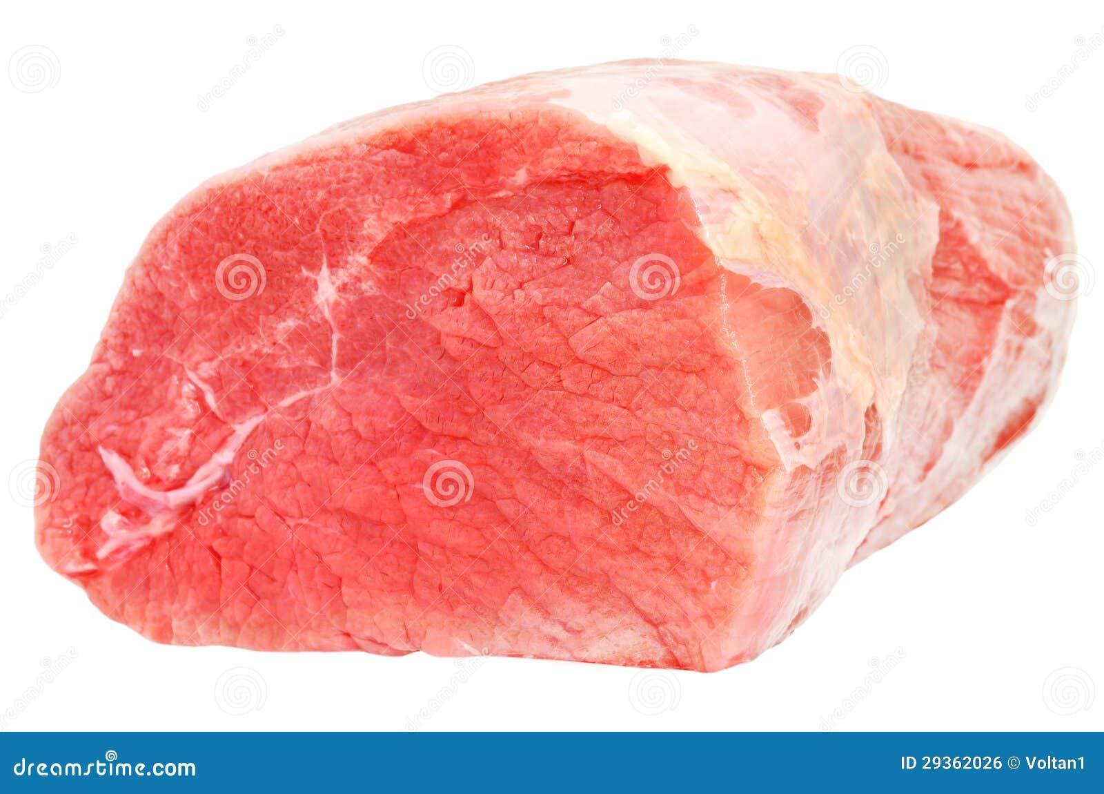 Rå pork
