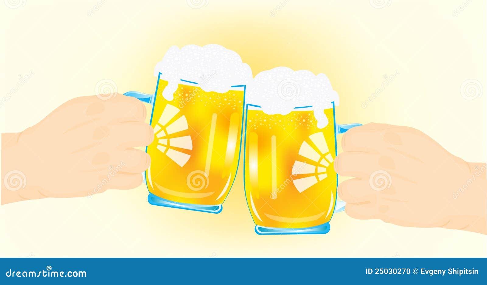 Rånar kalla händer för öl två
