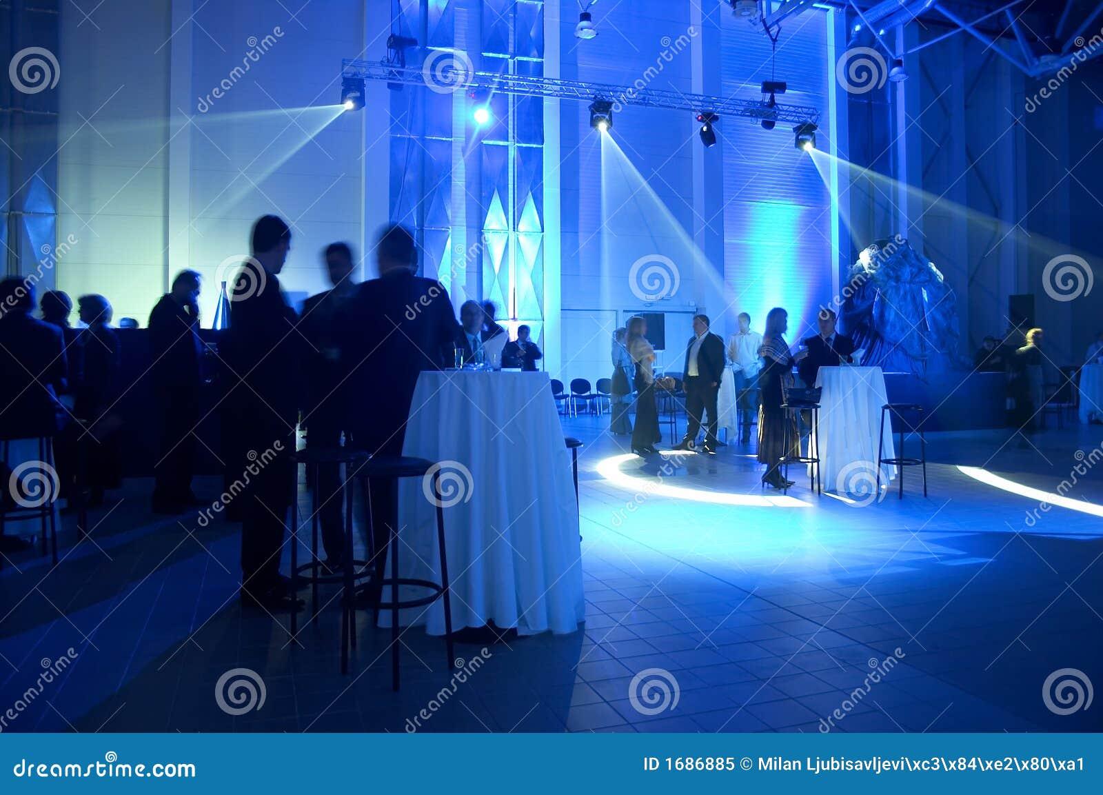 Réception de corporation 2