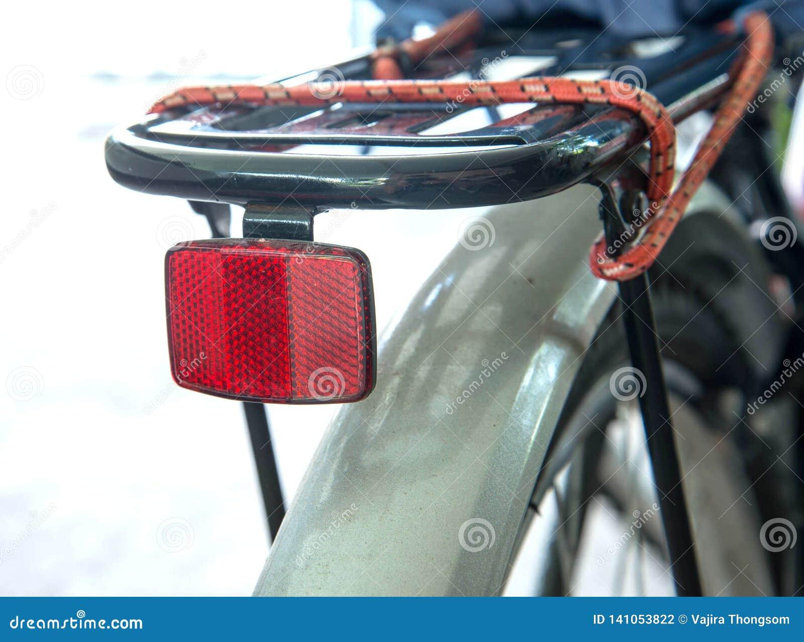 Réflecteur léger de bicyclette