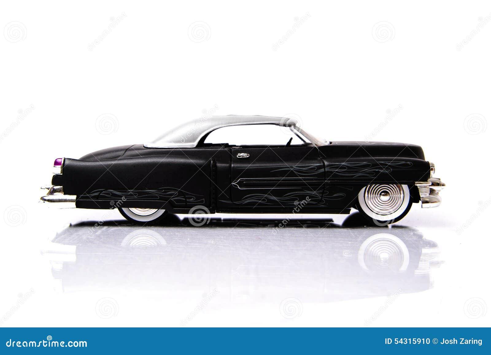 Réflexion 1953 de la série 62 de Cadillac
