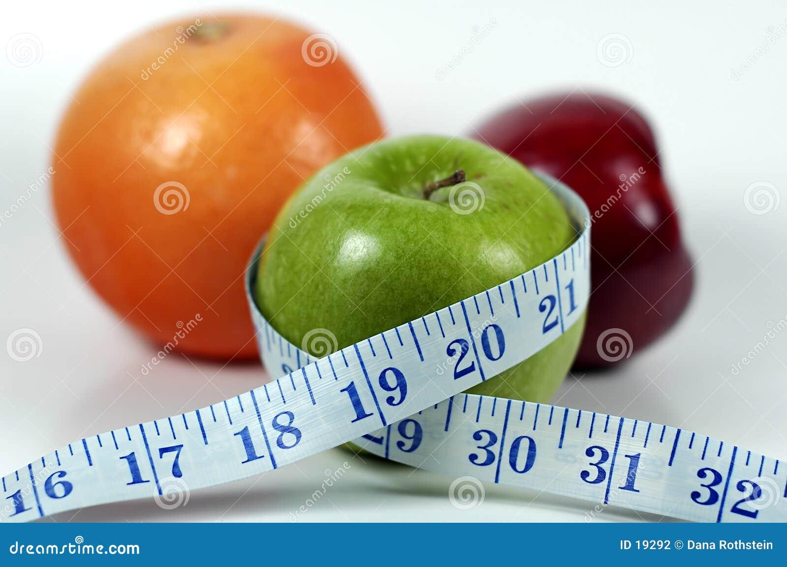 Régime de fruit