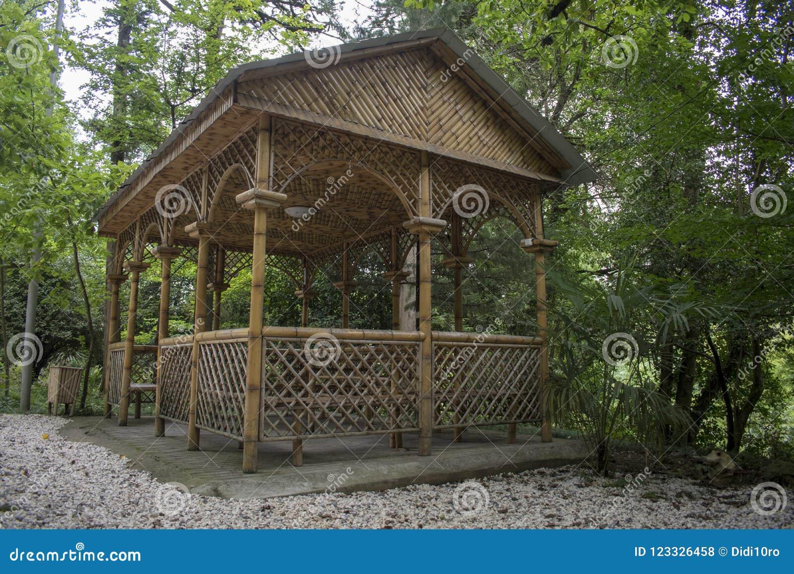 Région La Géorgie De Kutaisi Imereti - Jardin Botanique De Kutaisi ...