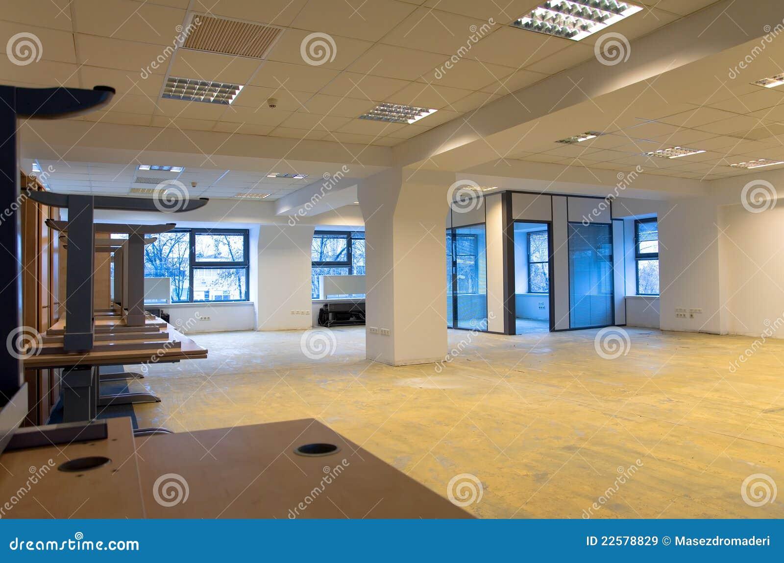 Rénovation de bureaux image stock image du inside amélioration