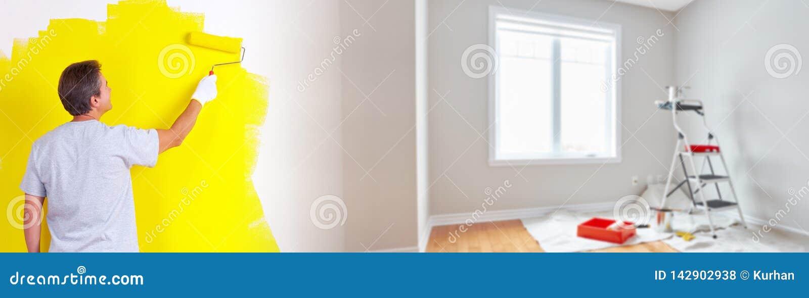 Rénovation de Chambre