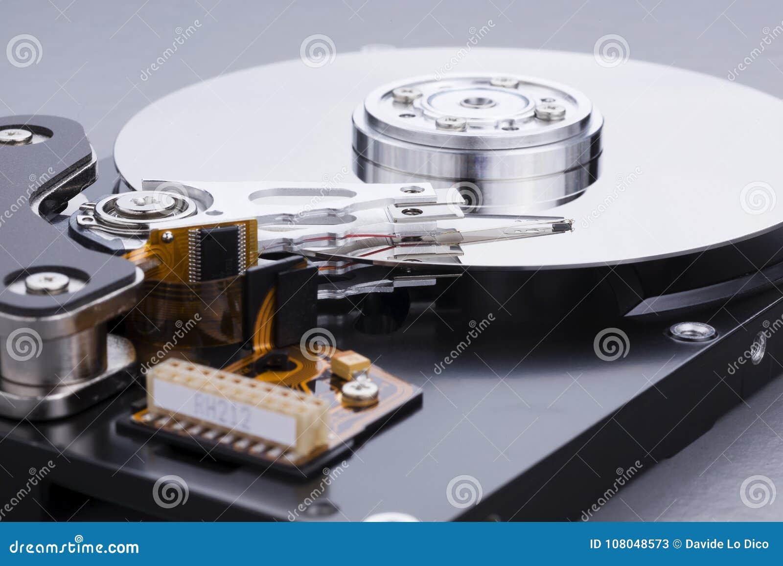 Réparation d un composant d ordinateur