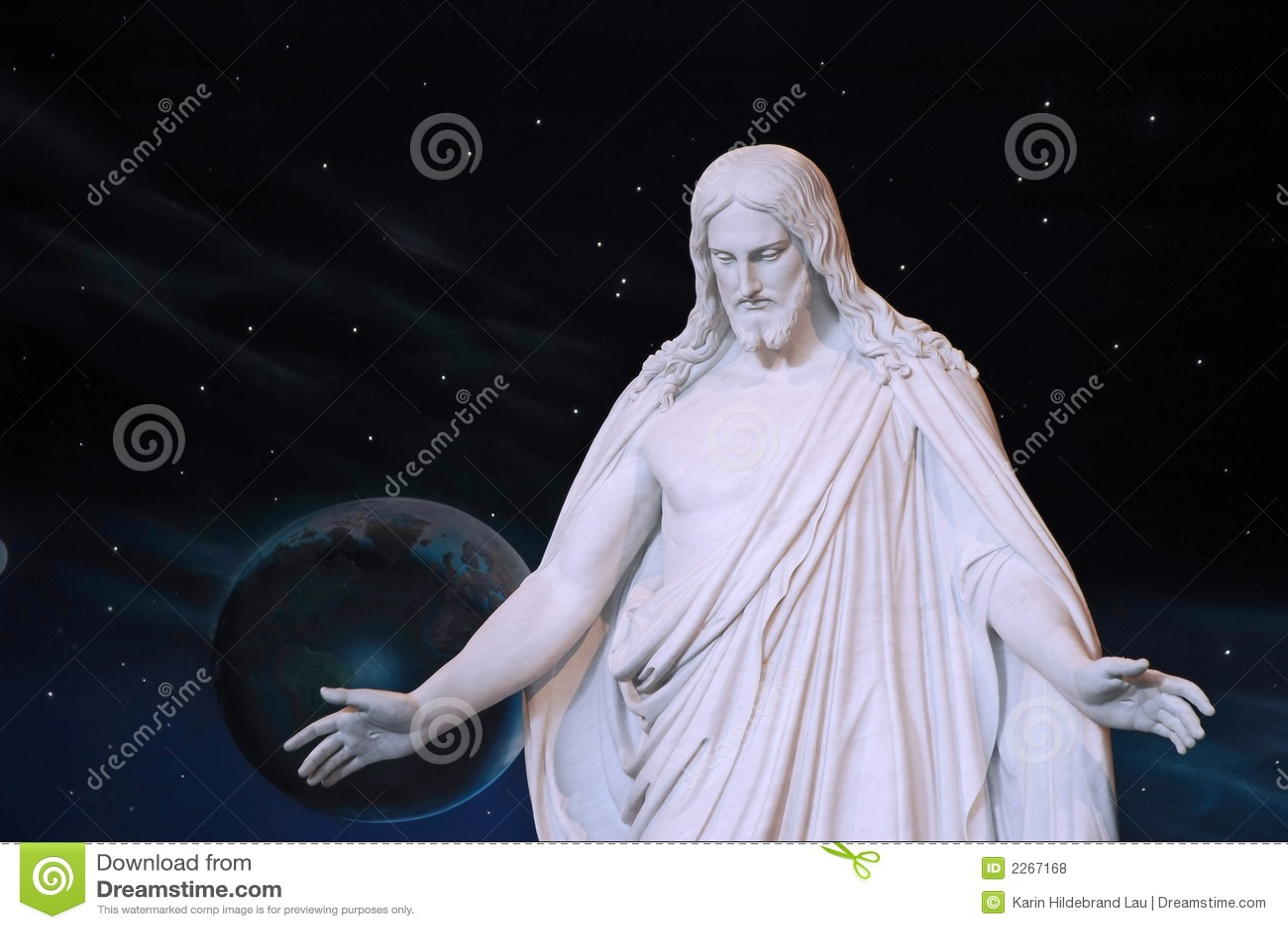 Réplica de Christus