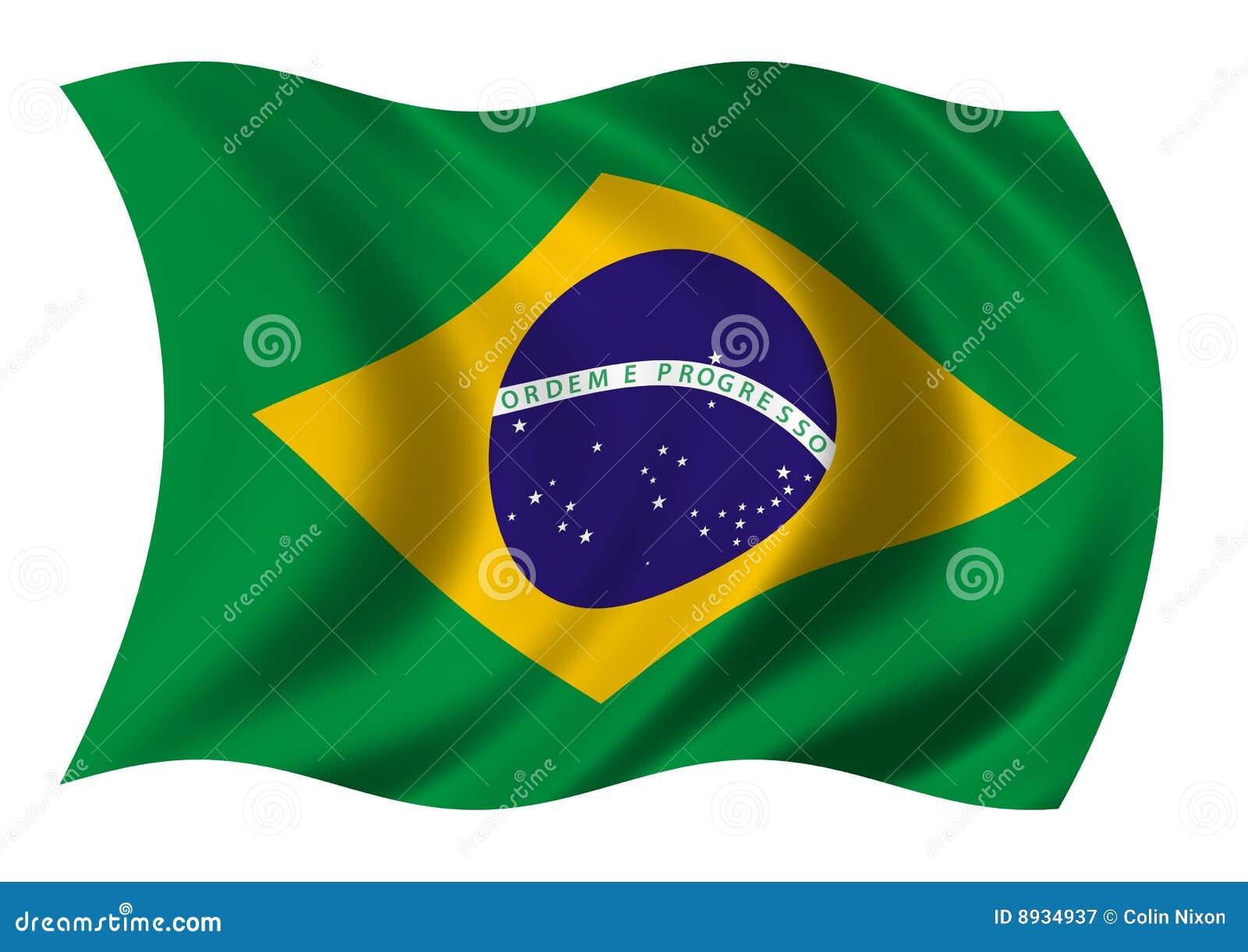 République fédérative d indicateur du Brésil
