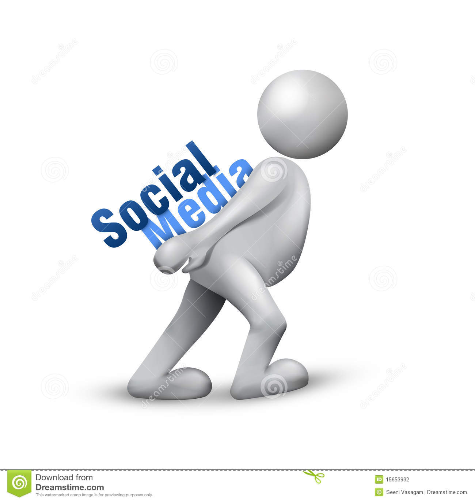 Réseau social de medias
