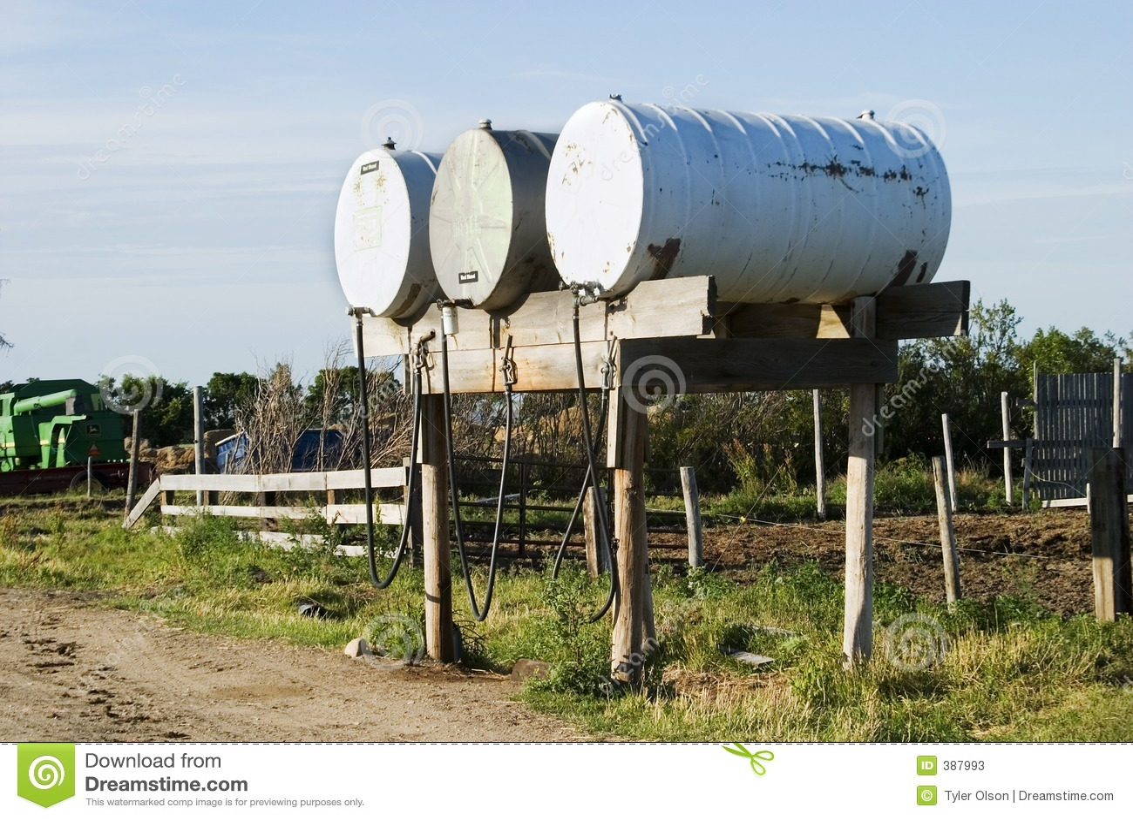 Réservoir de carburant