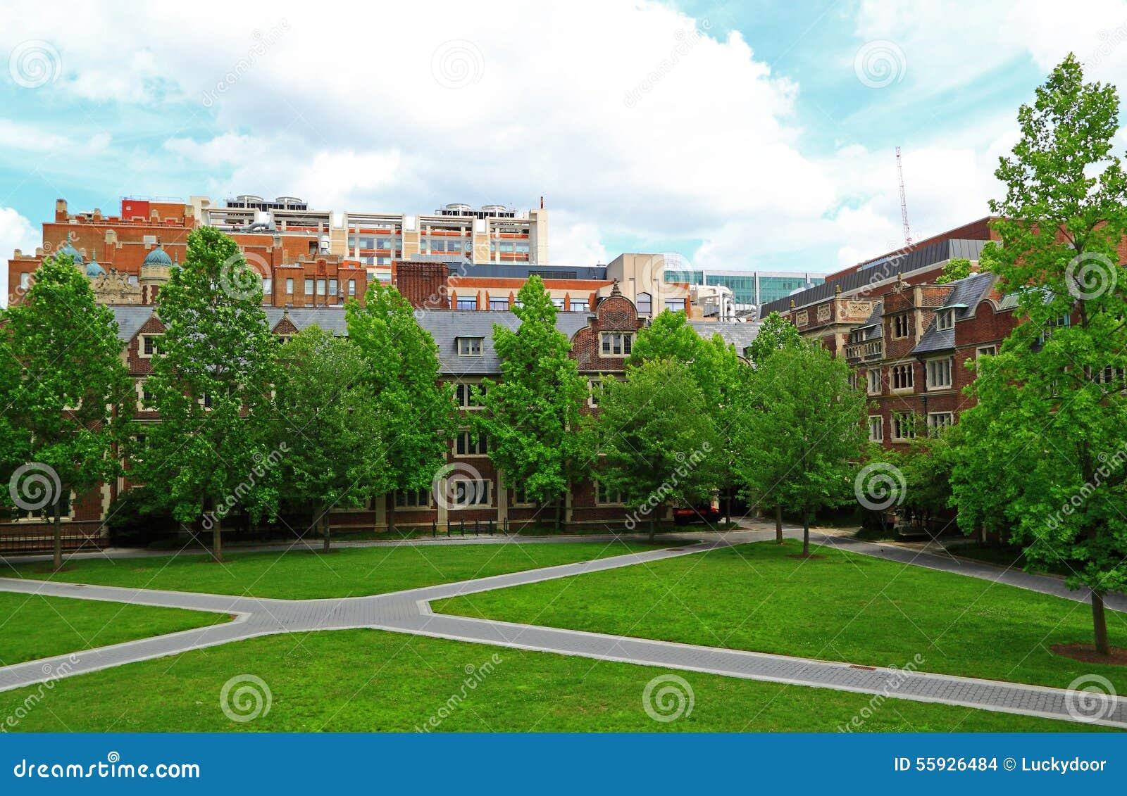 Résidence universitaire Université de Pennsylvanie