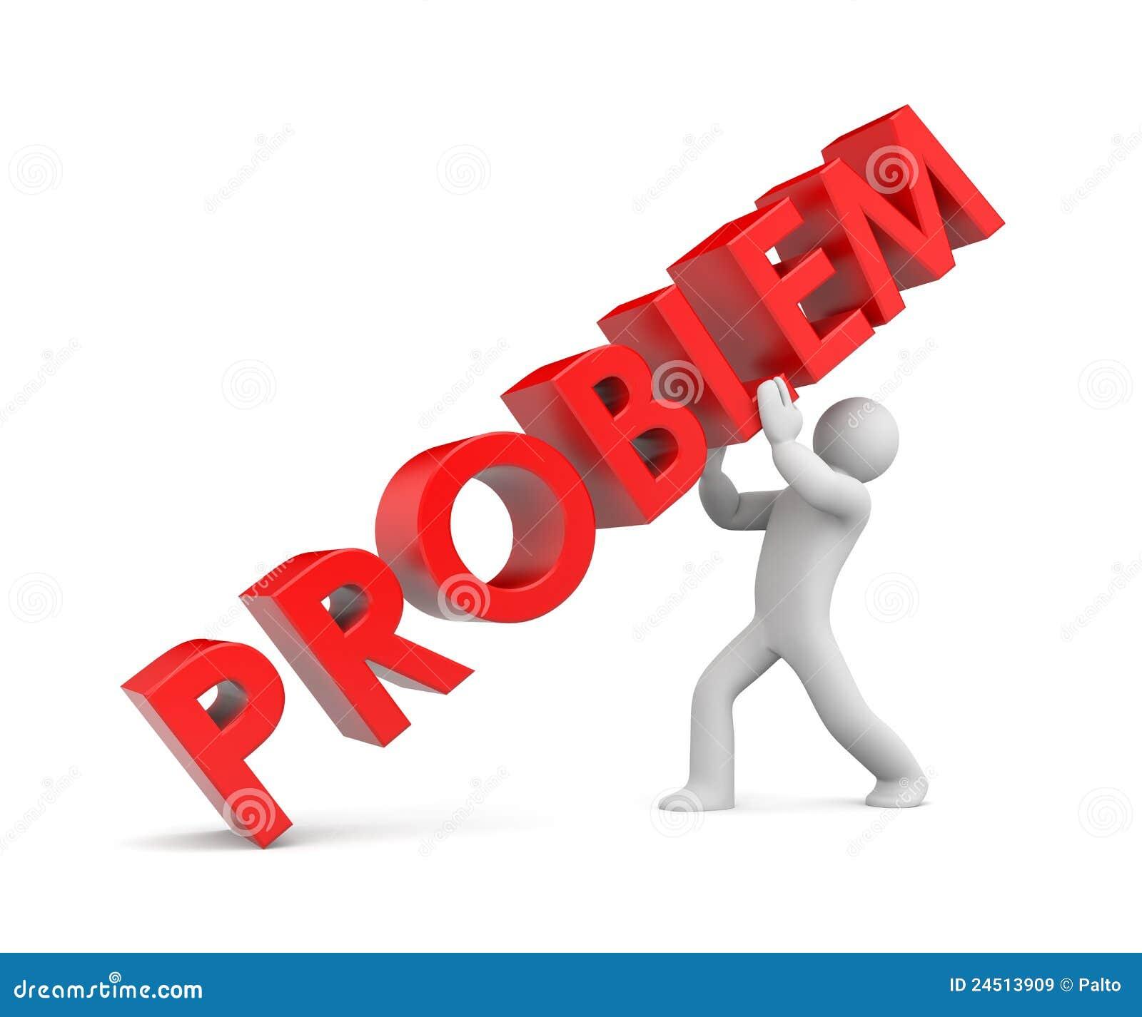 Résoudre le problème