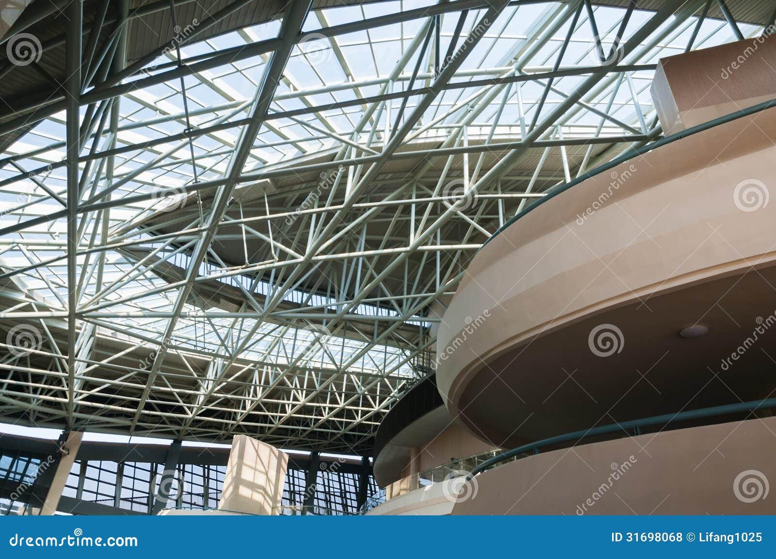 R sum d 39 int rieur de construction d 39 architecture moderne photos libres de droits image 31698068 - Architecture d interieur moderne ...