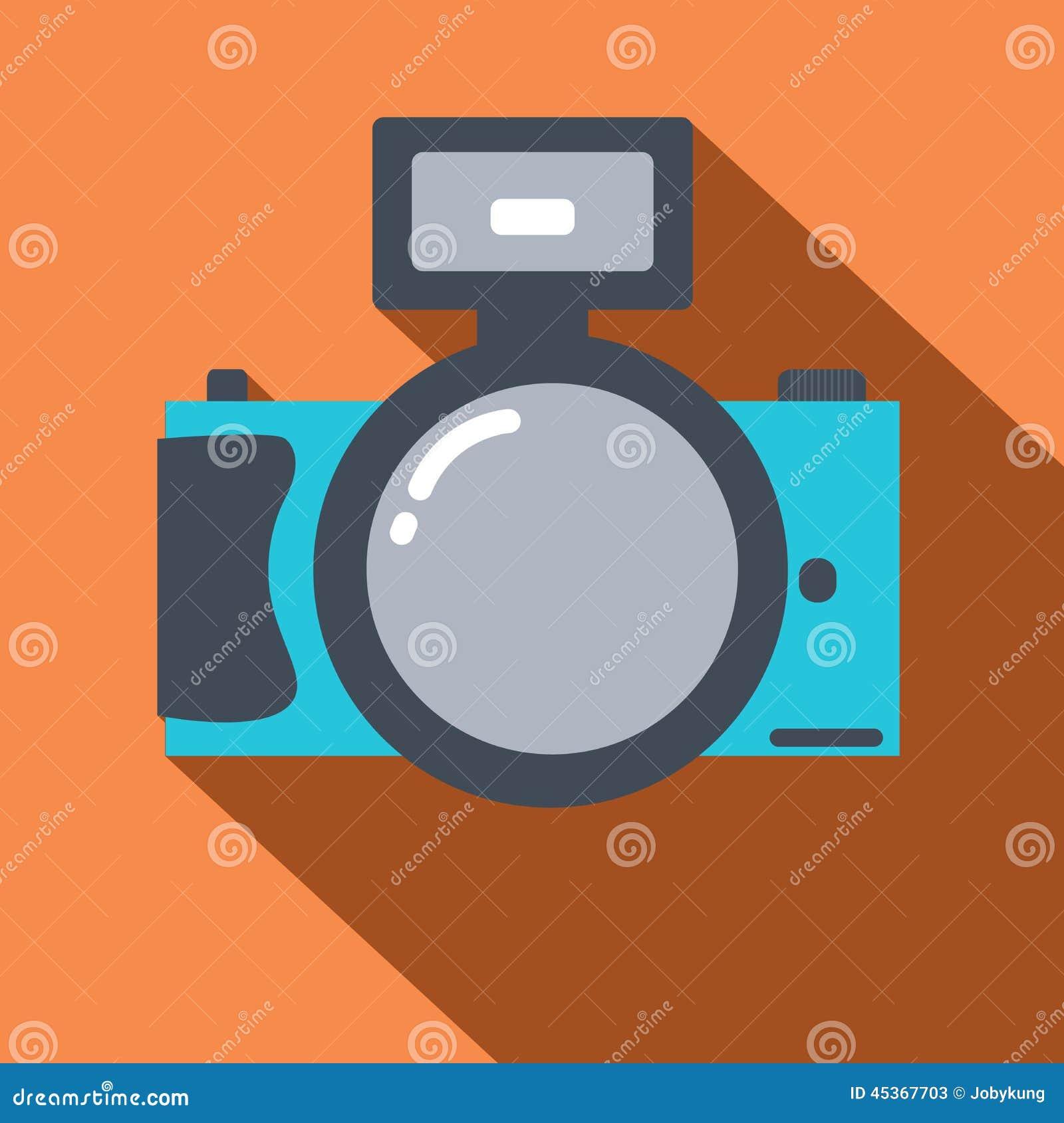 Rétro appareil-photo