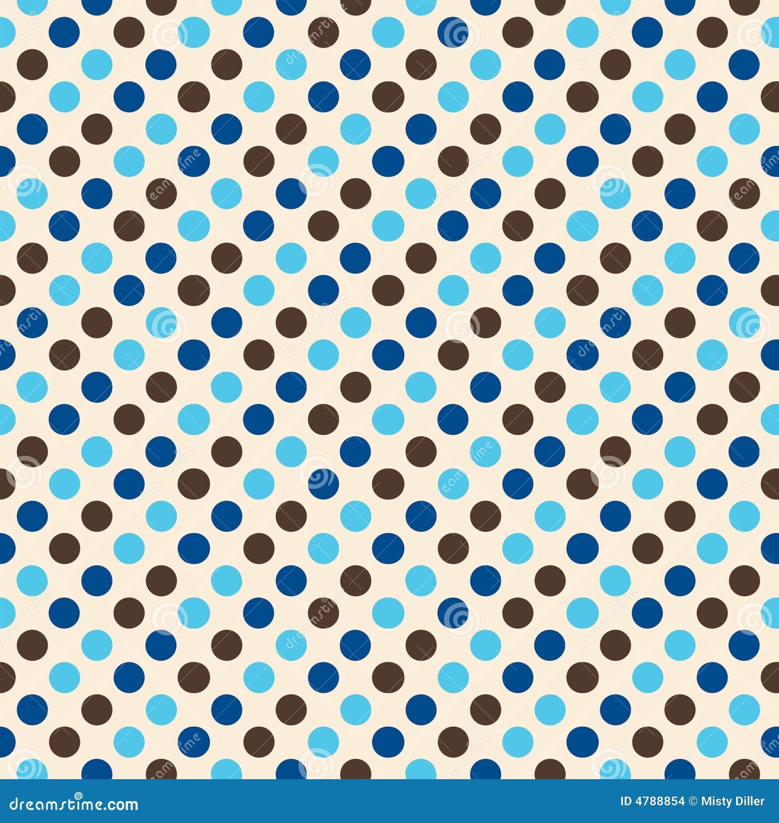 Rétro conception de point de polka