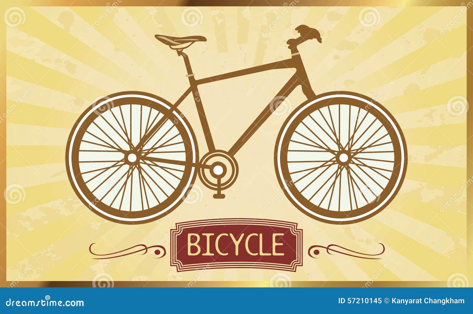 Rétro vélo
