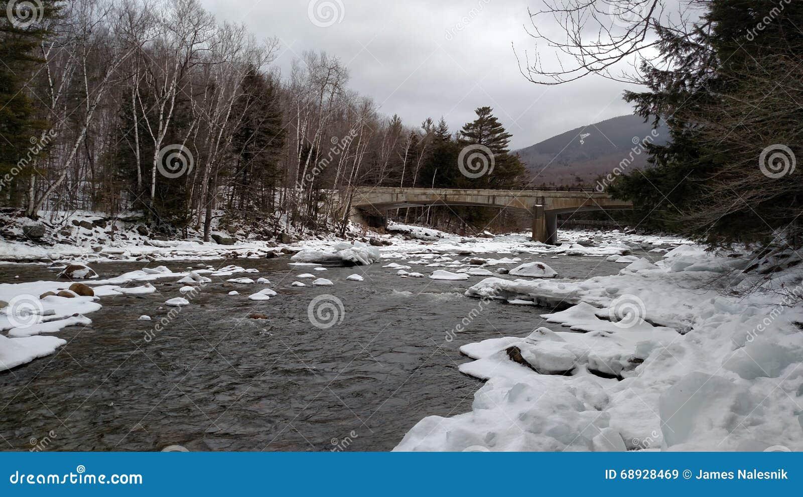 Río de Kangamangus