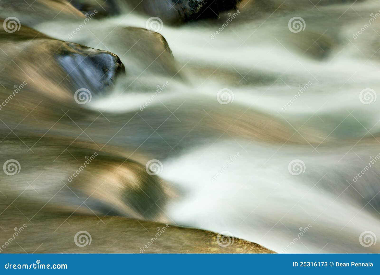 Río de Oconaluftee