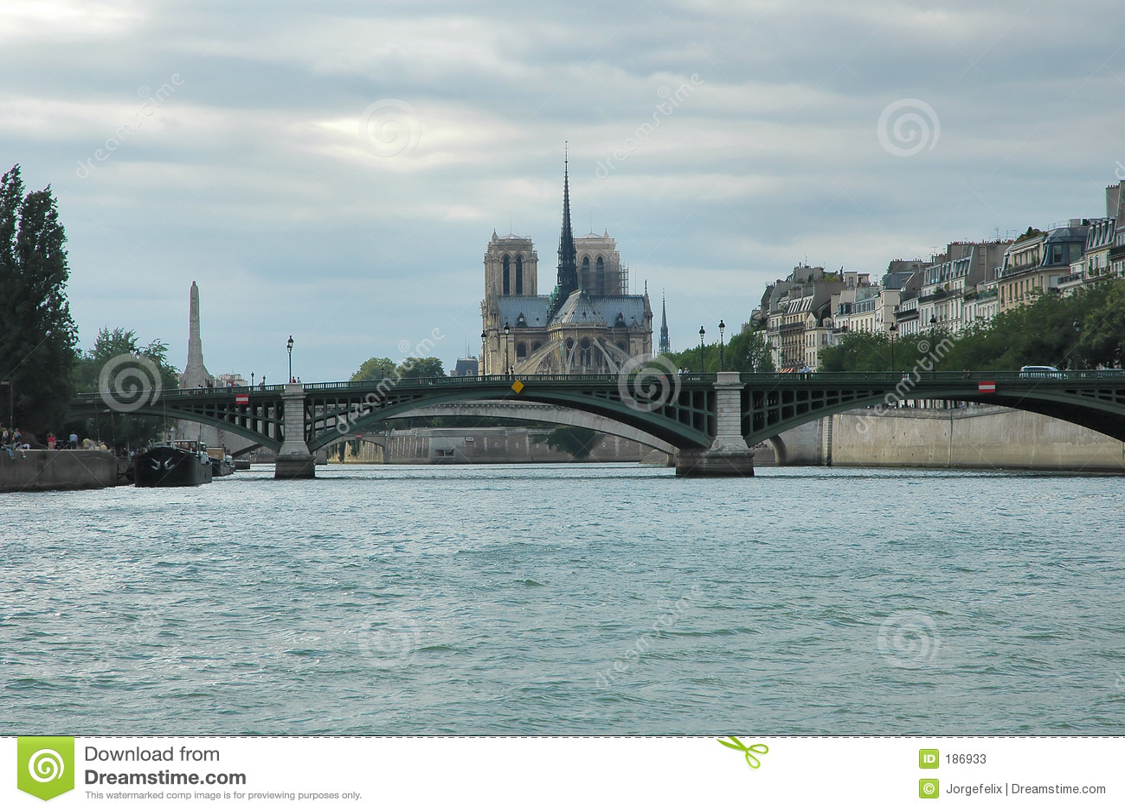 Río Seine