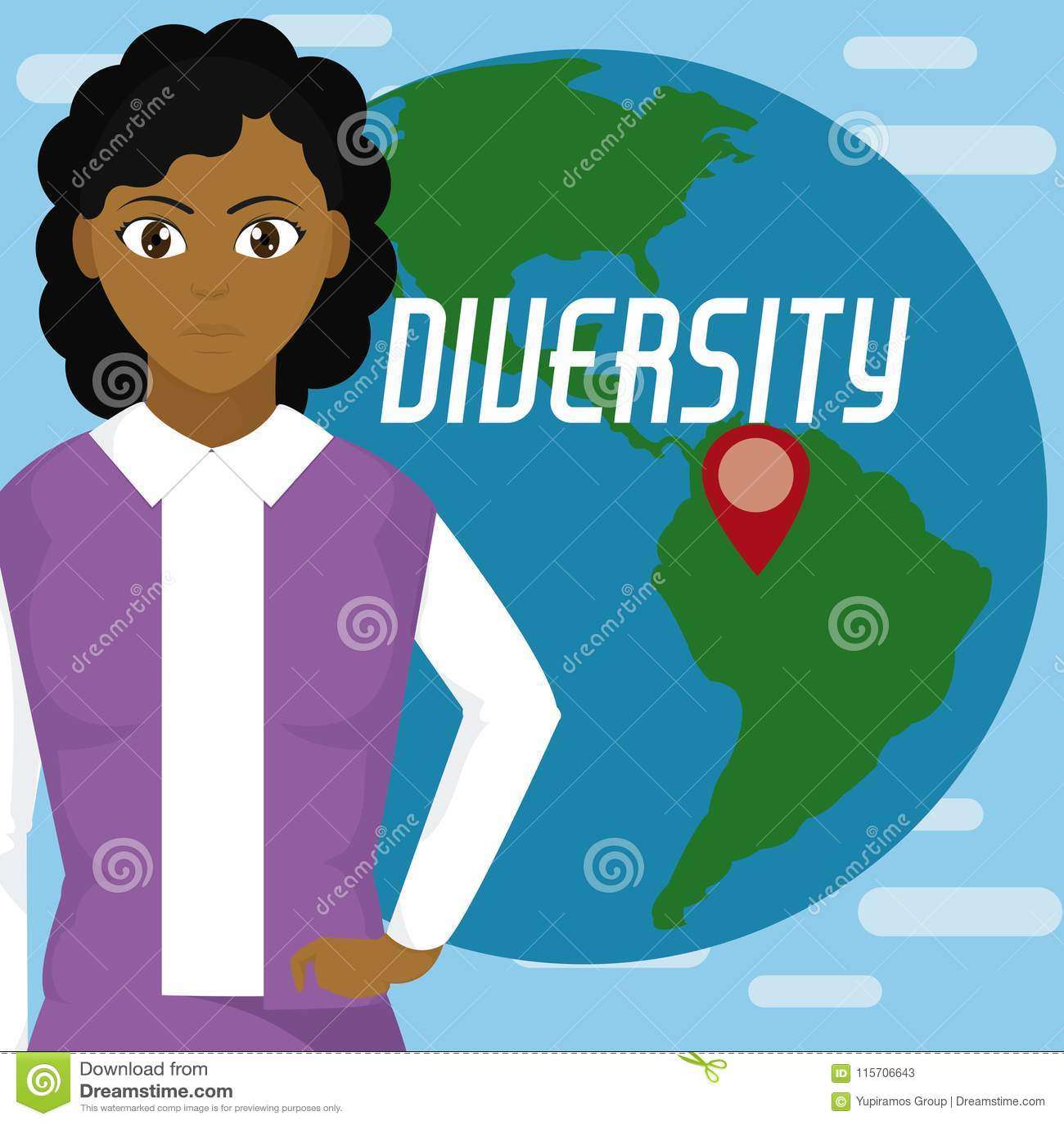 Różnorodność dookoła świata