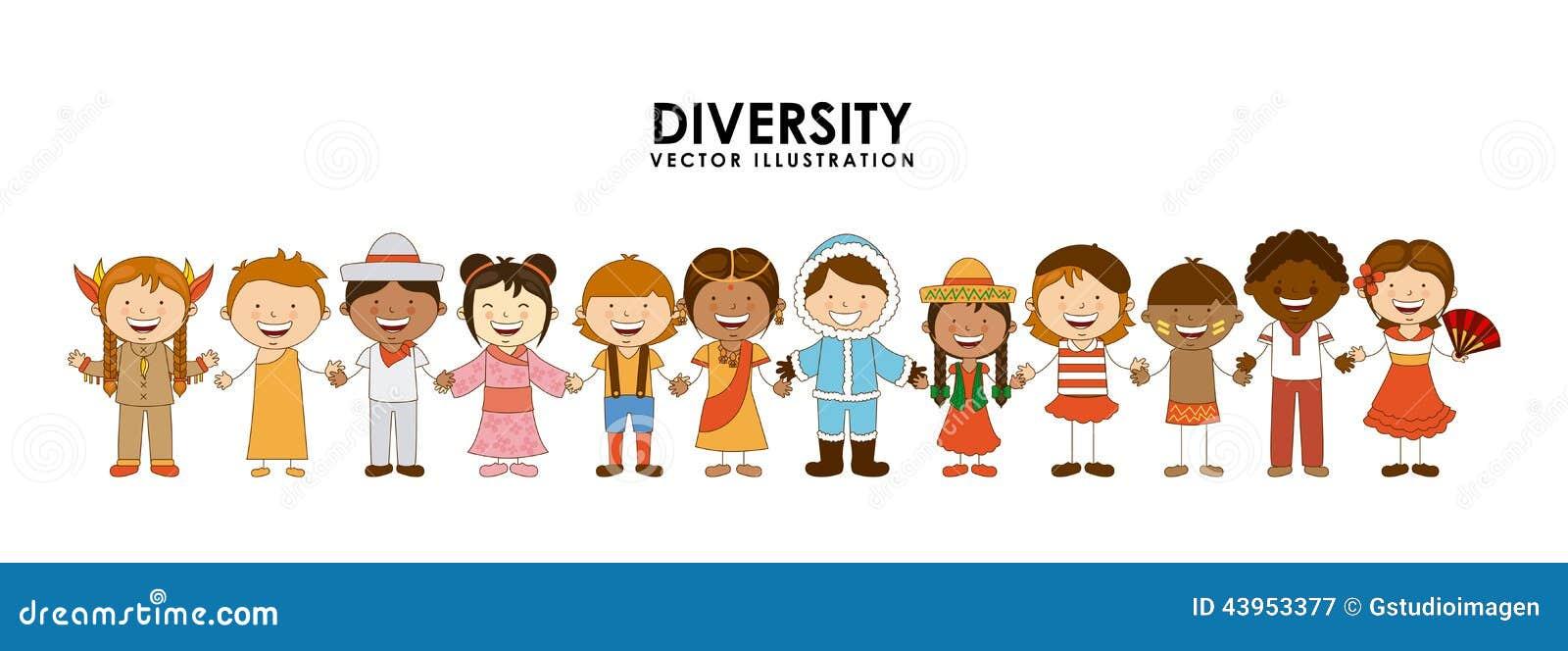 Różnorodność rasy