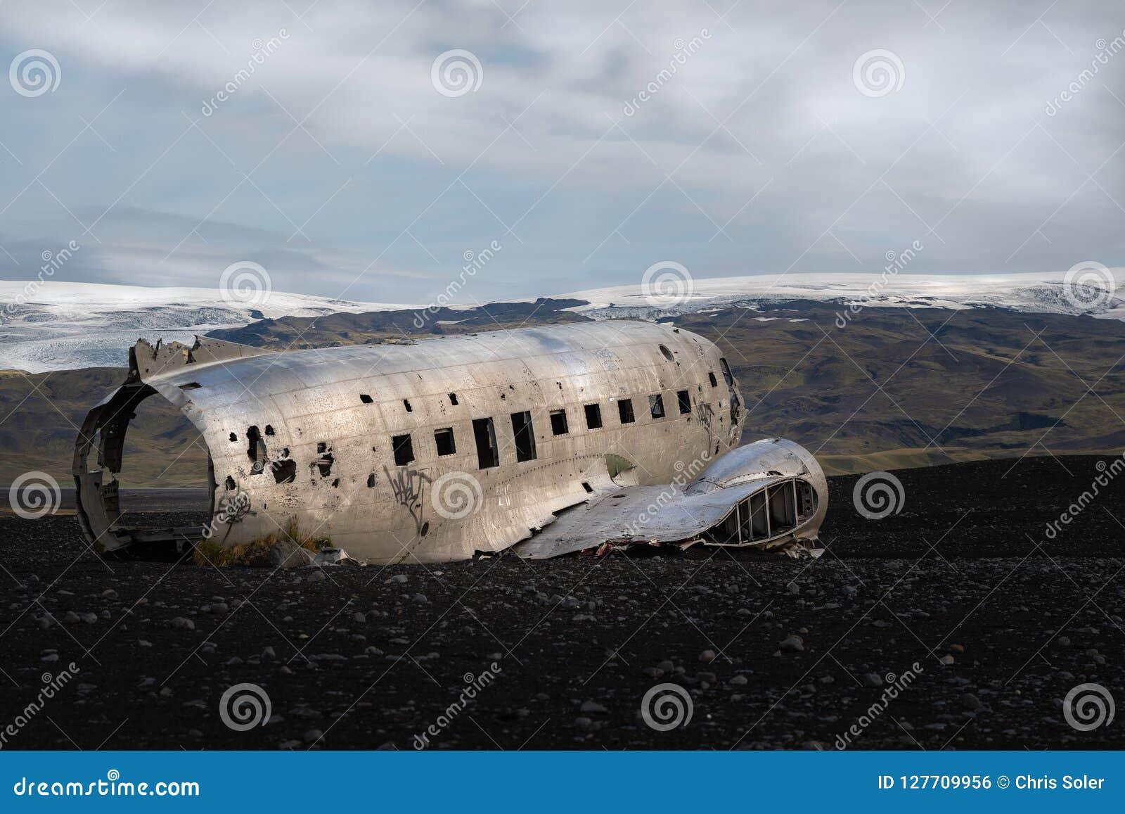 Różny strzał DC-30 szczątki