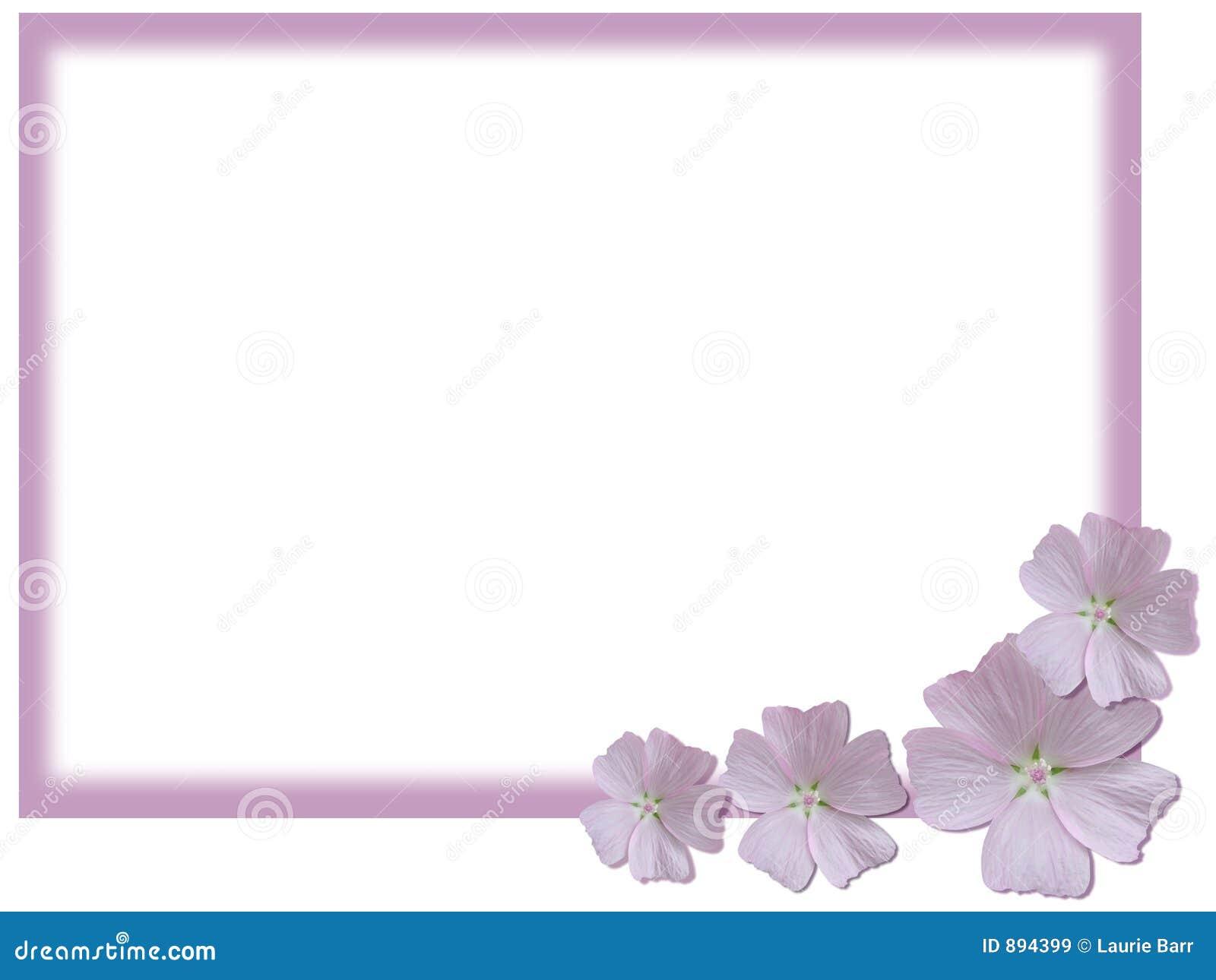 Różowy białe tło