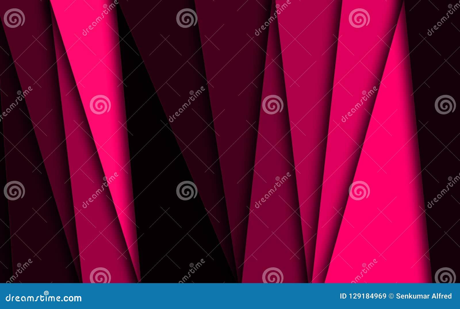Różowy tło dla obrazka