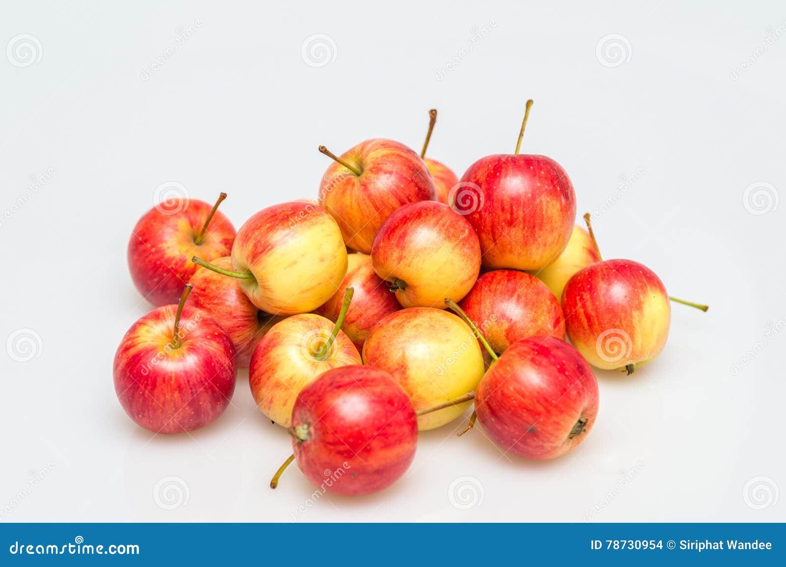 Röd Apple grupp