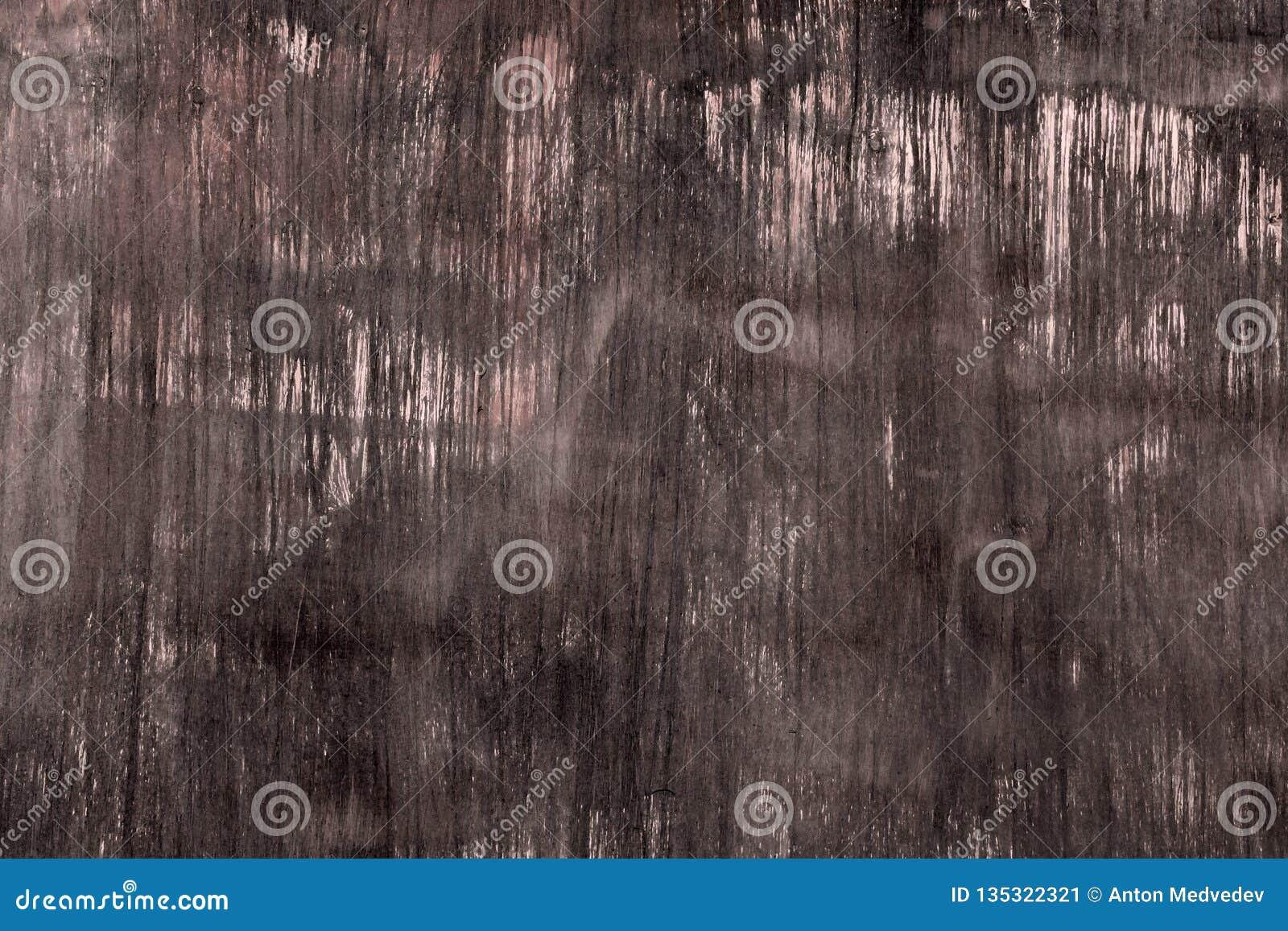 Röd designgrunge målade ädelträpaneltextur - gullig abstrakt fotobakgrund