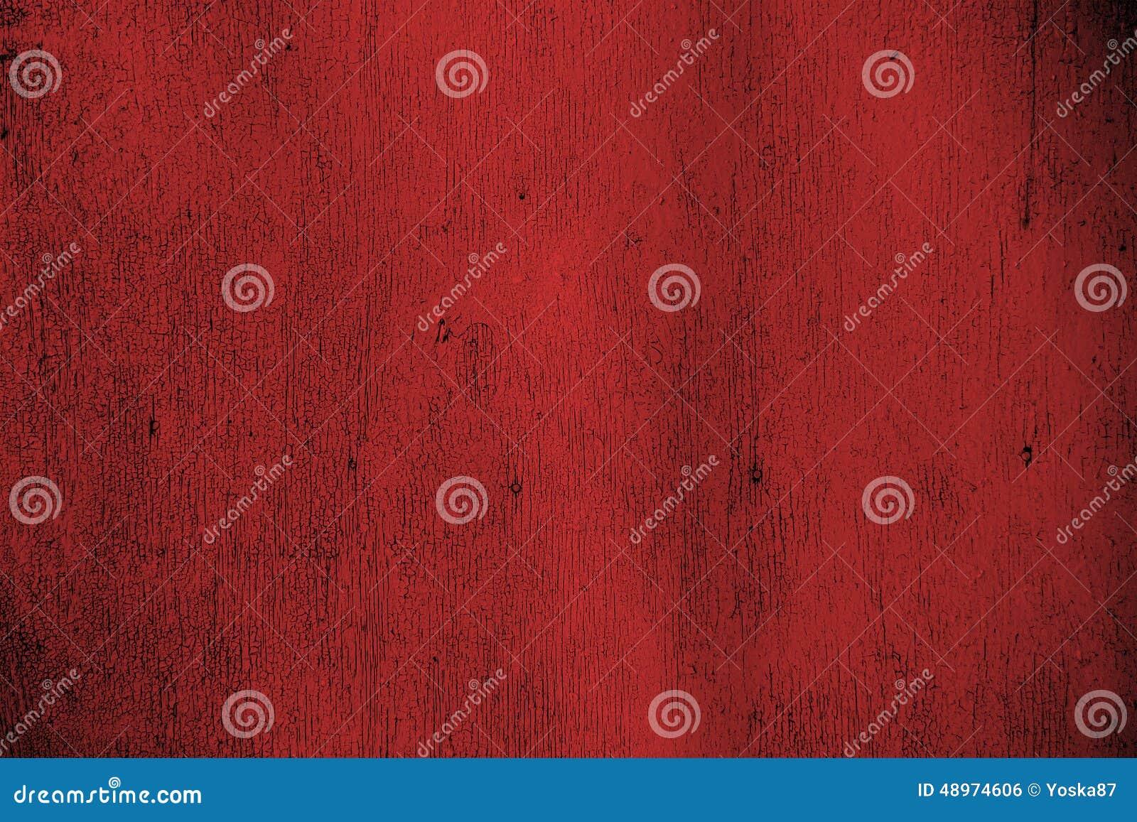 Röd kryssfaner Bakgrund texturerar