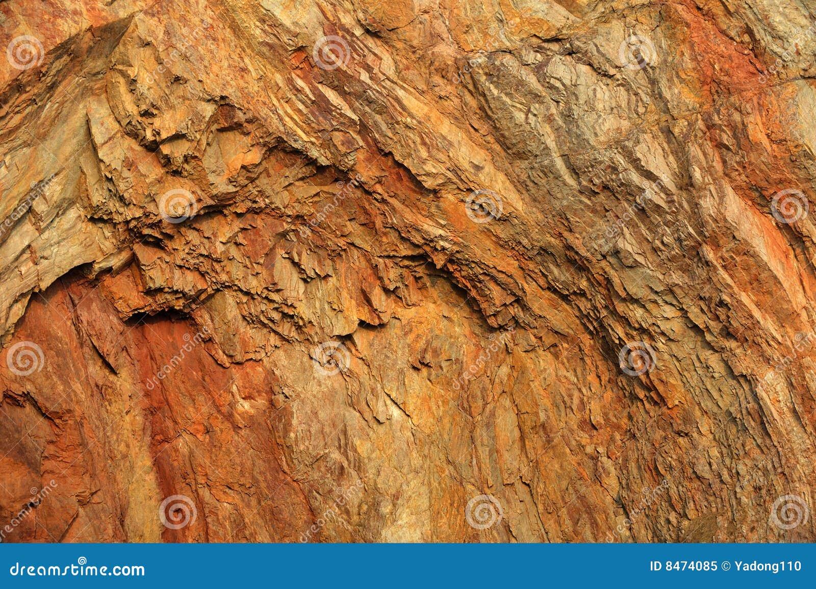 Röd rock